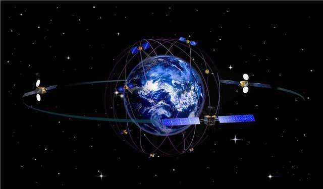 北斗卫星技术(定向本科)方向