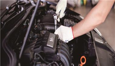 汽车制造与维修方向
