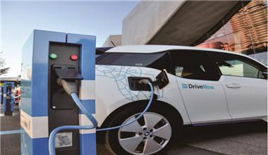新能源汽车检测与维修方向