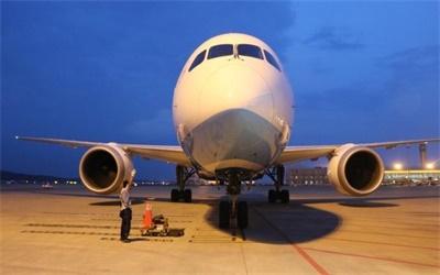 机电设备维修(飞机发动机维修定向班)方向